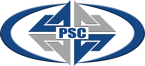 PSC Industries logo